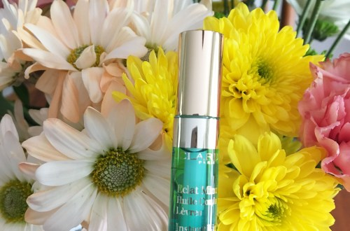 Clarins Lip Comfort Oil - Mint