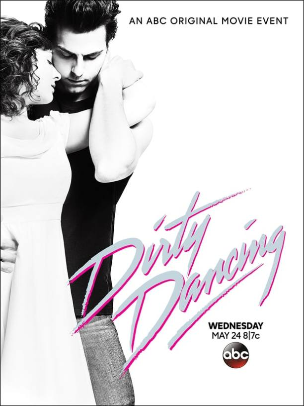 Dirty Dancing ABC Promo