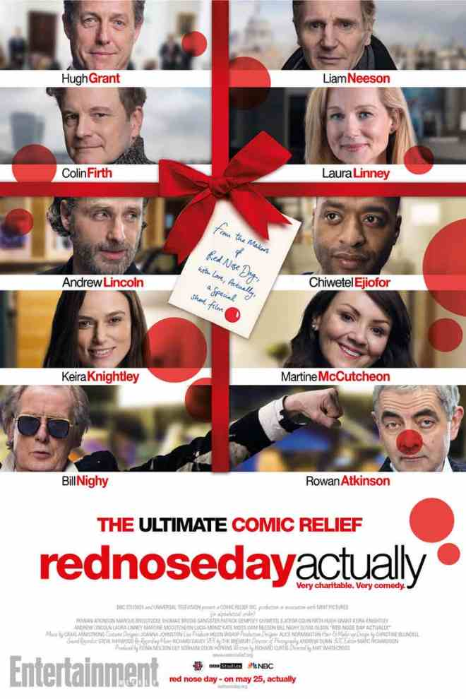 Red-Nose-Day-Love-Actually-Poster