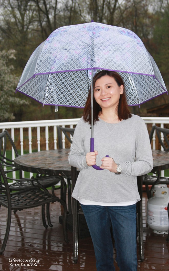 Vera Bradley - Bubble Umbrella 1
