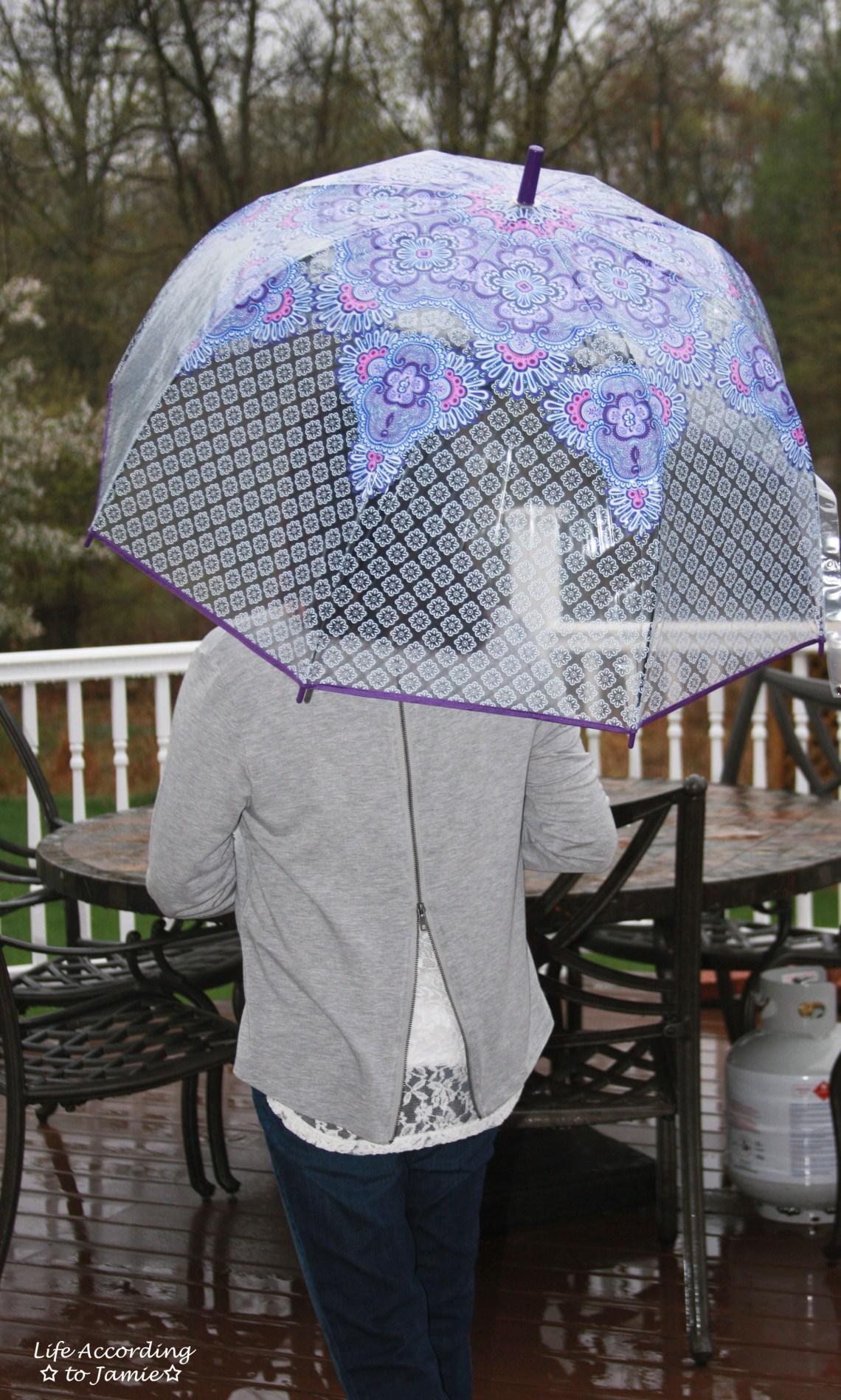 Vera Bradley - Bubble Umbrella