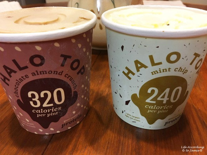 Halo Top Creamery - Pints 1