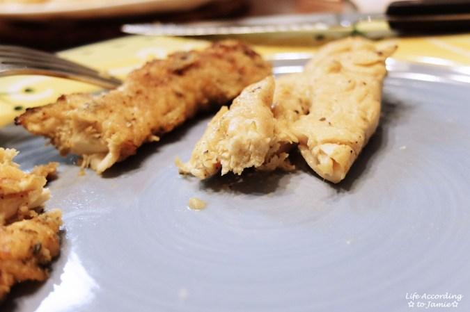 Italian Chicken - 2 Ways 1