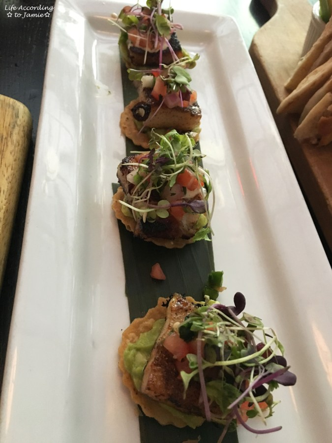 Dutch Fred's - Pork Belly Tostada