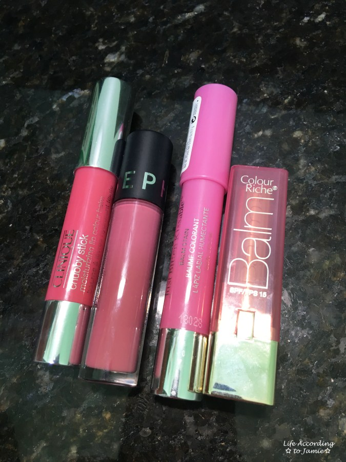 Lip Products