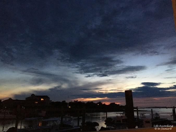 Mattakeese Wharf - Sunset View 5