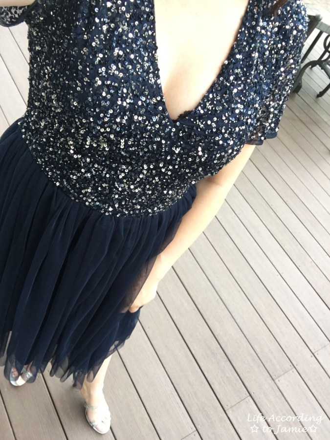 Sequins & Tulle 11
