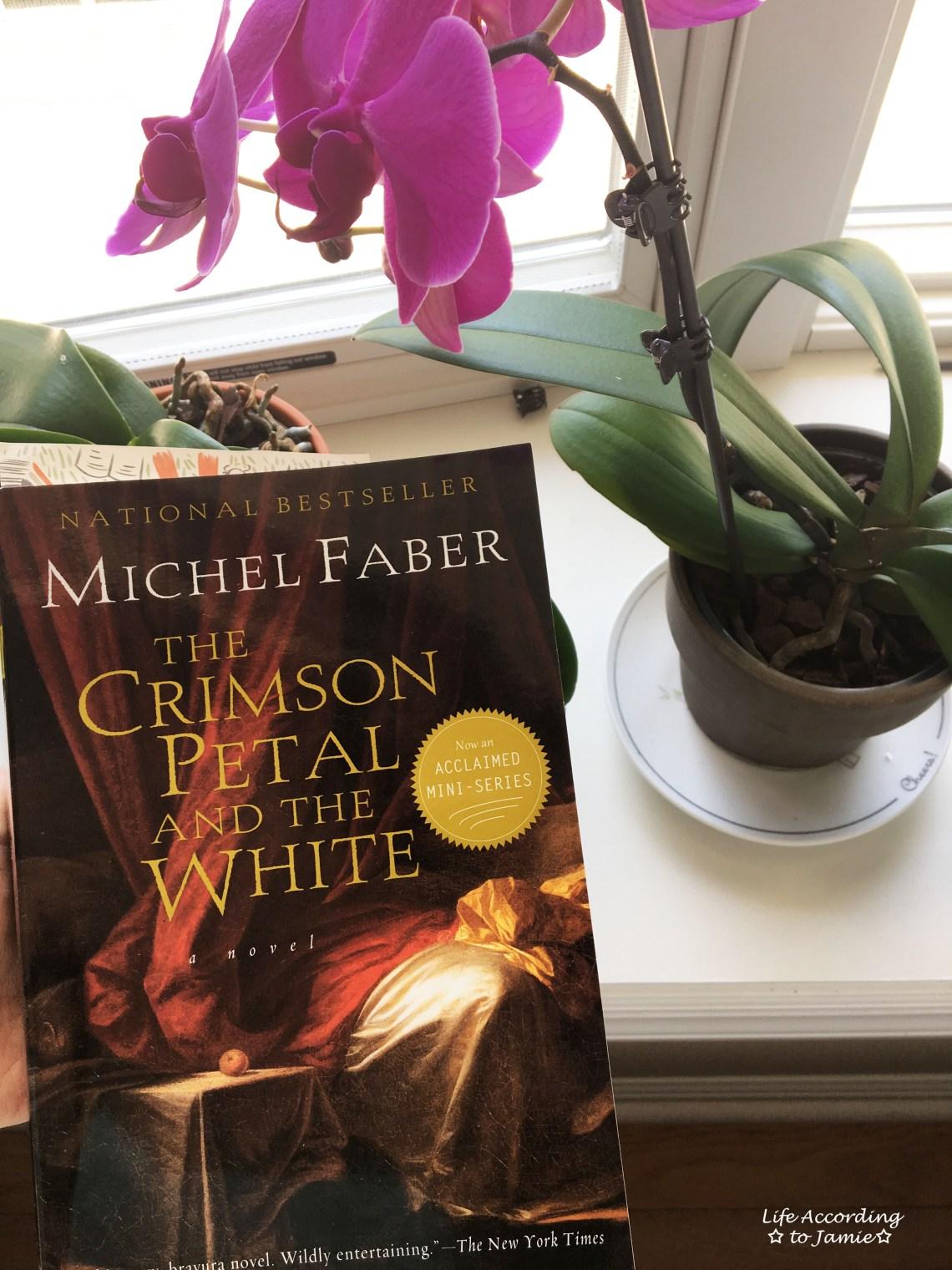 The Crimson Petal & the White