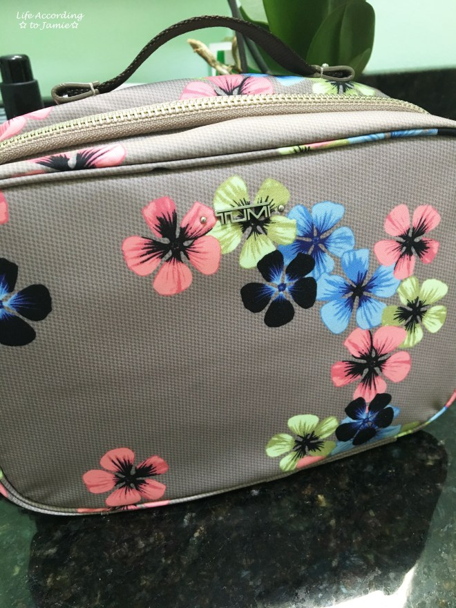 Tumi Cosmetics Bag