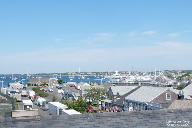 Whaling Museum - Roof
