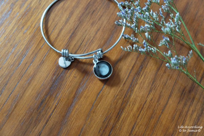 Moonglow Bangle Bracelet 2