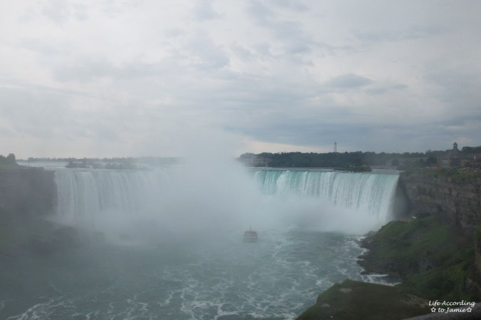 Niagara Falls - Hilon Fallsview View 3
