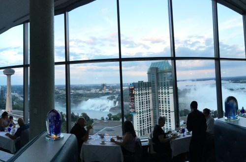 The Watermark Restaurant - Niagara Falls
