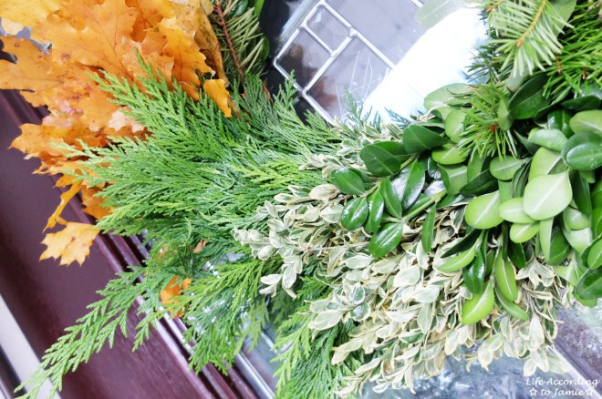 Celebrate Fall Wreath 5