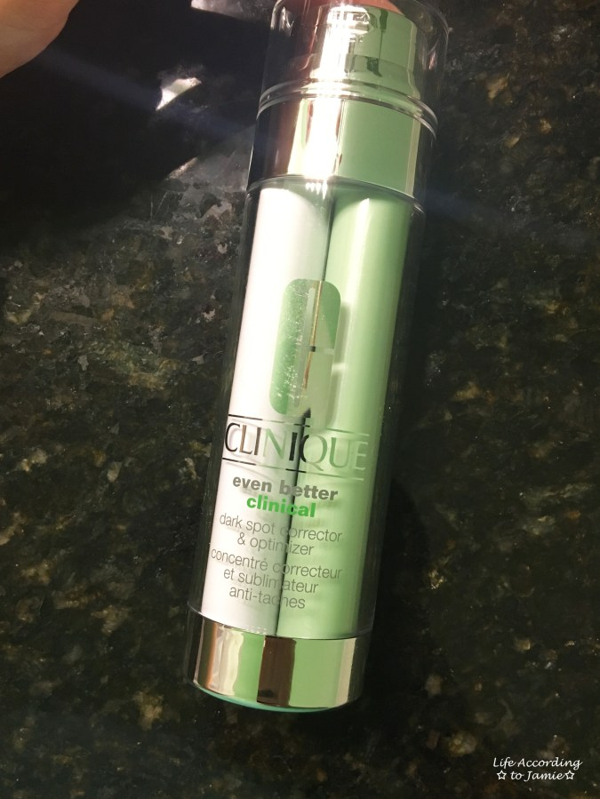 Clinique - Even Better Clinical Dark Spot Corrector