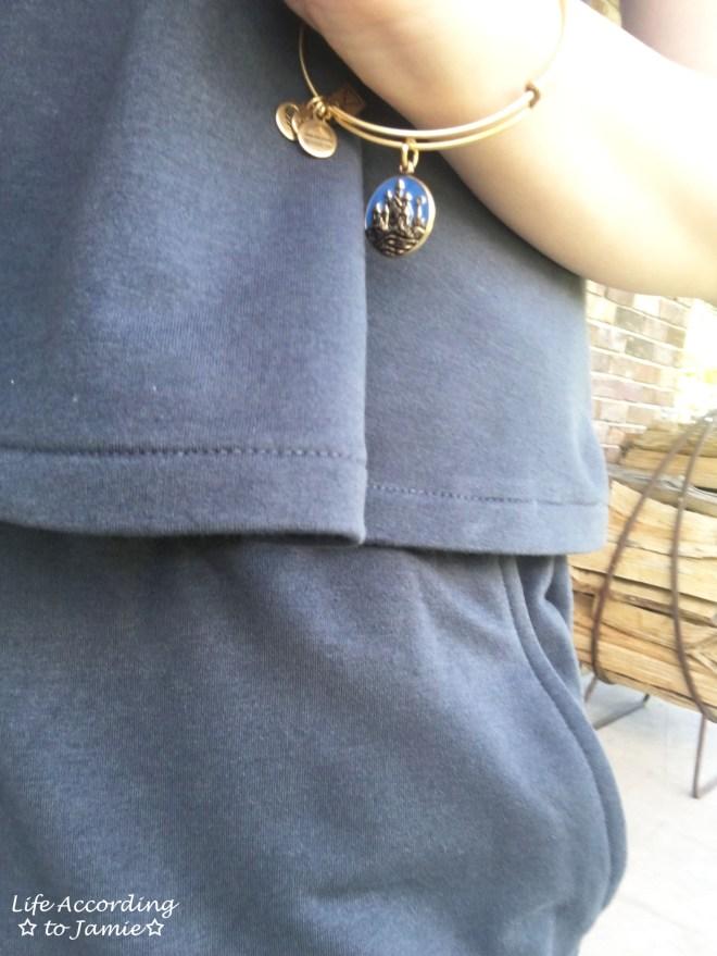 Grey Cami Jumpsuit 11