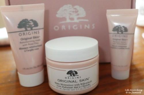 Origins Original Skin - Matte Moisturizer