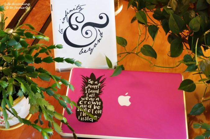 CaseApp - Laptop & iPad Skins 2