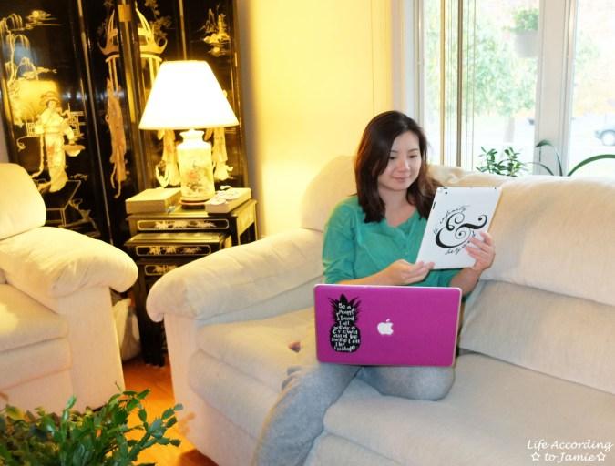 CaseApp - Laptop & iPad Skins 3