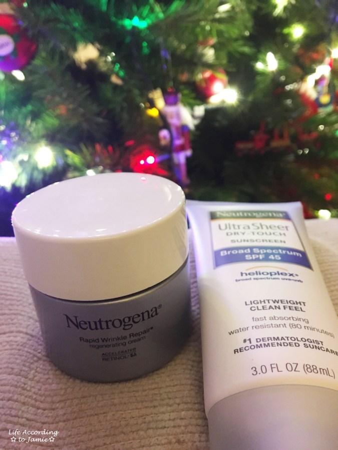 Neutrogena - Rapid Wrinkle Repair