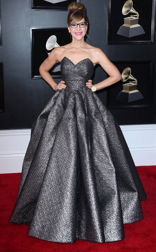 Lisa Loeb Grammy's 2018