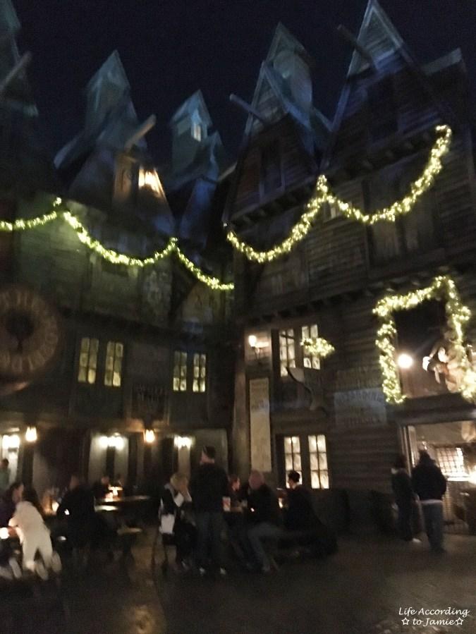Universal Studios Orlando - Wizarding World of Harry Potter - Diagon Alley 19