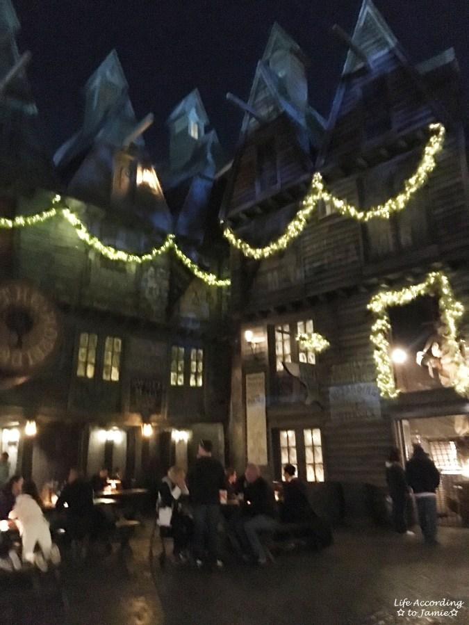 Universal Studios Orlando - Wizarding World of Harry Potter - Diagon Alley 20