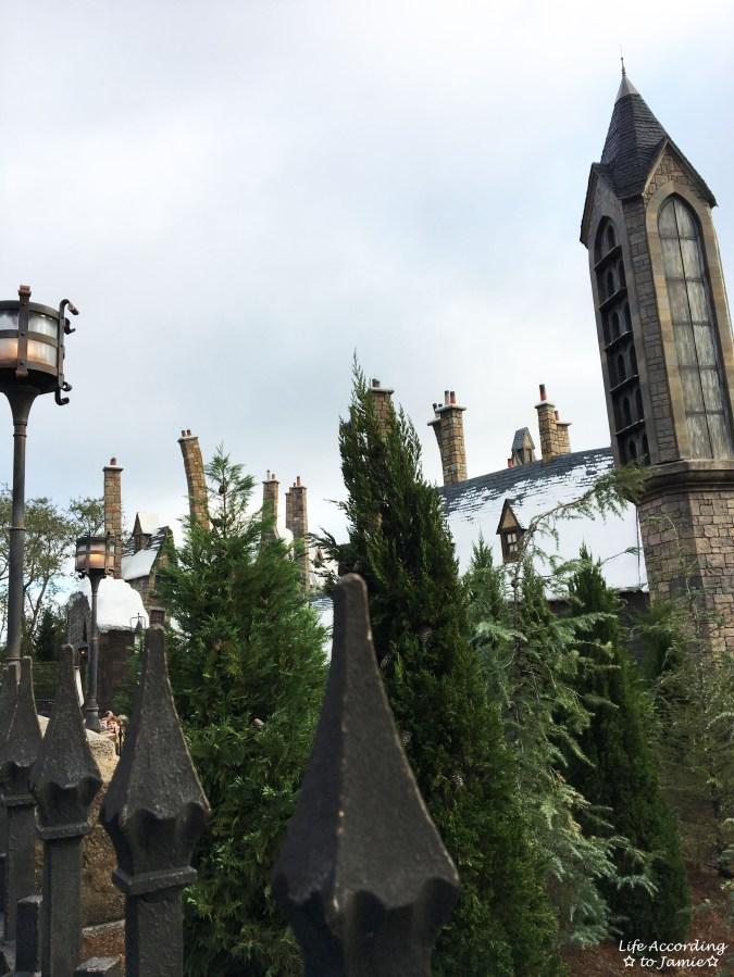 Universal Studios Orlando - Wizarding World of Harry Potter - Hogsmeade 4