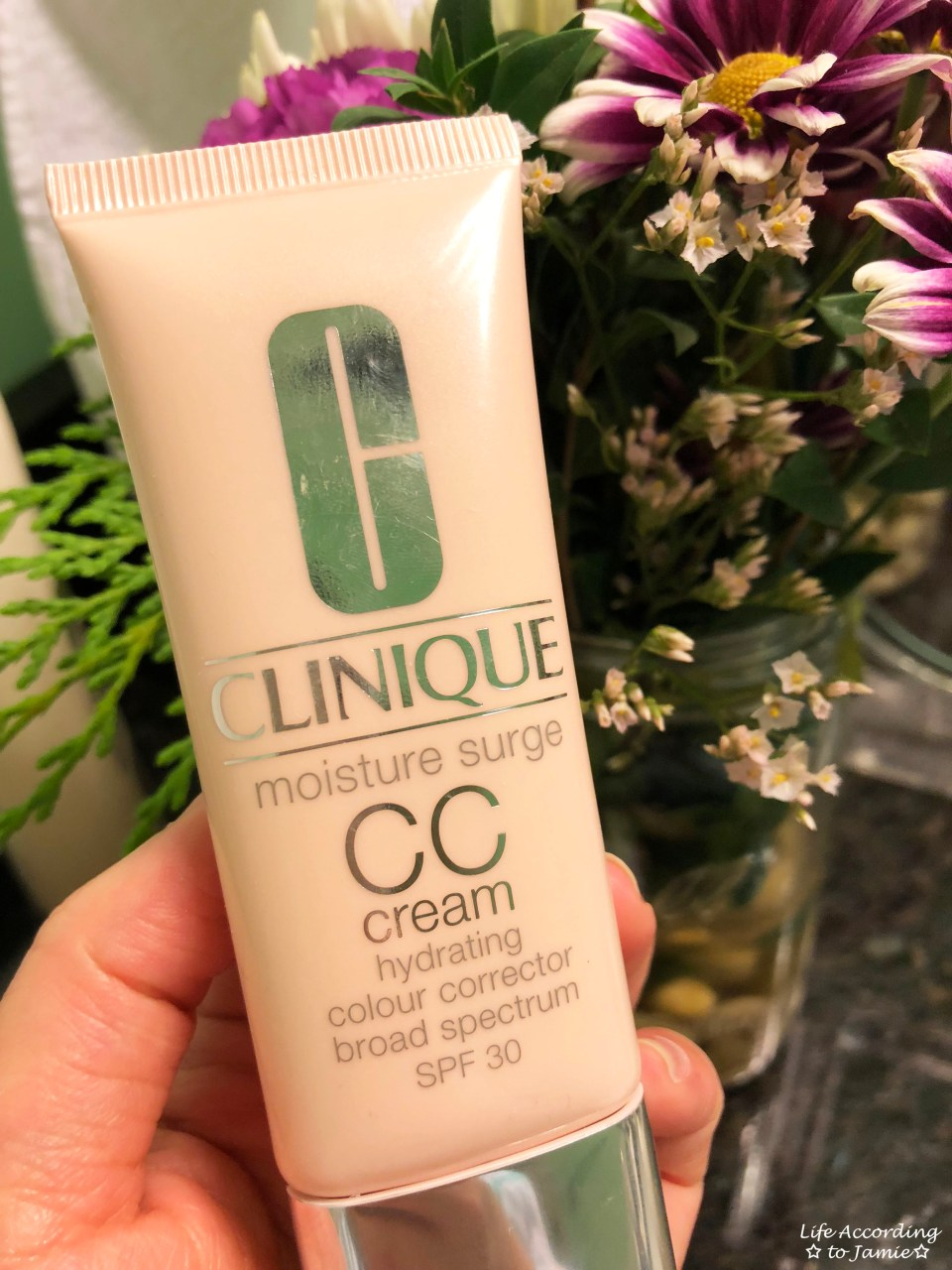 Clinique Moisture Surge CC Cream 1