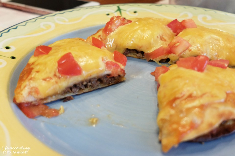 Mexican Pizza 6