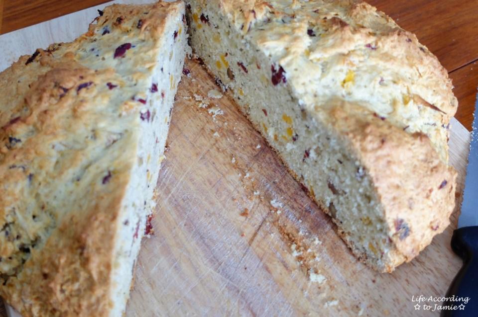Irish Soda Bread 5