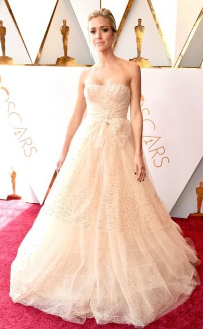 Kristin Cavallari - Oscars 2018