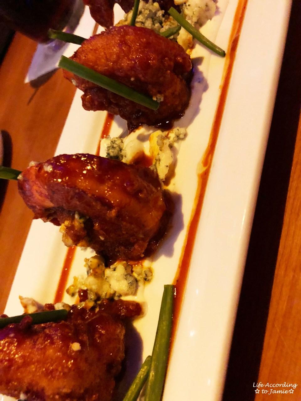 Redstone Grill - Buffalo Jumbo Shrimp
