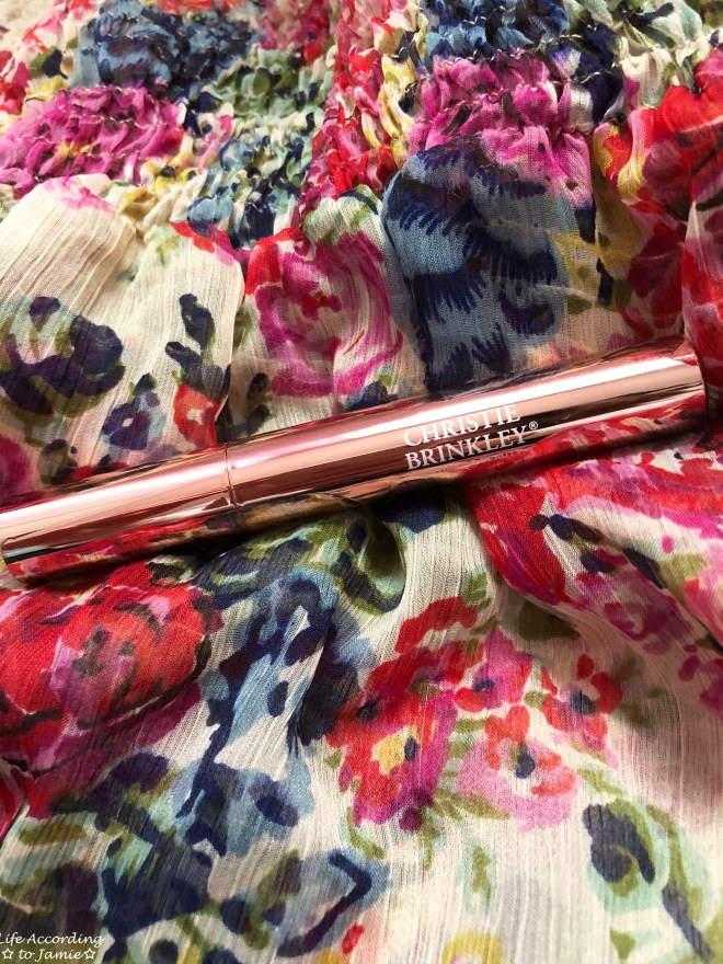 Christie Brinkley - Authentic Beauty Mascara