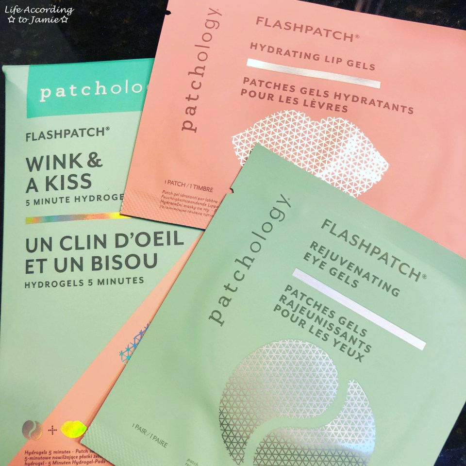 Pachology Wink & Kiss