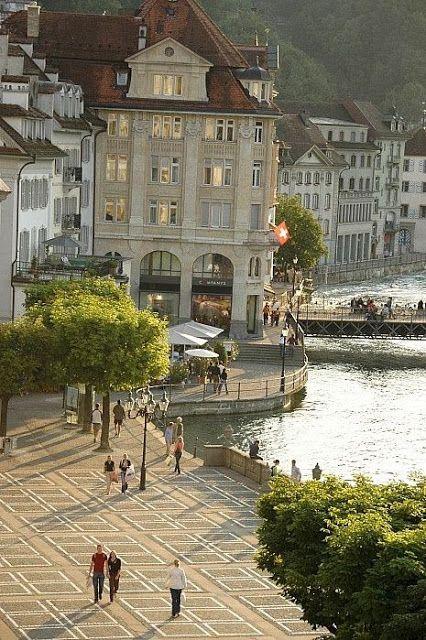 Lucerne 1