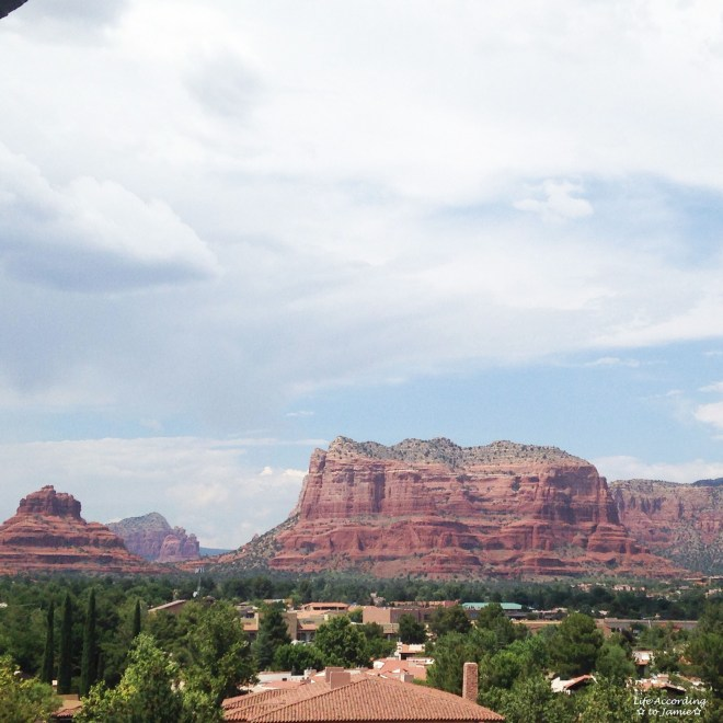 Sedona - Red Rocks