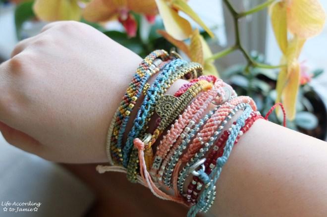 Wakami Bracelets 2