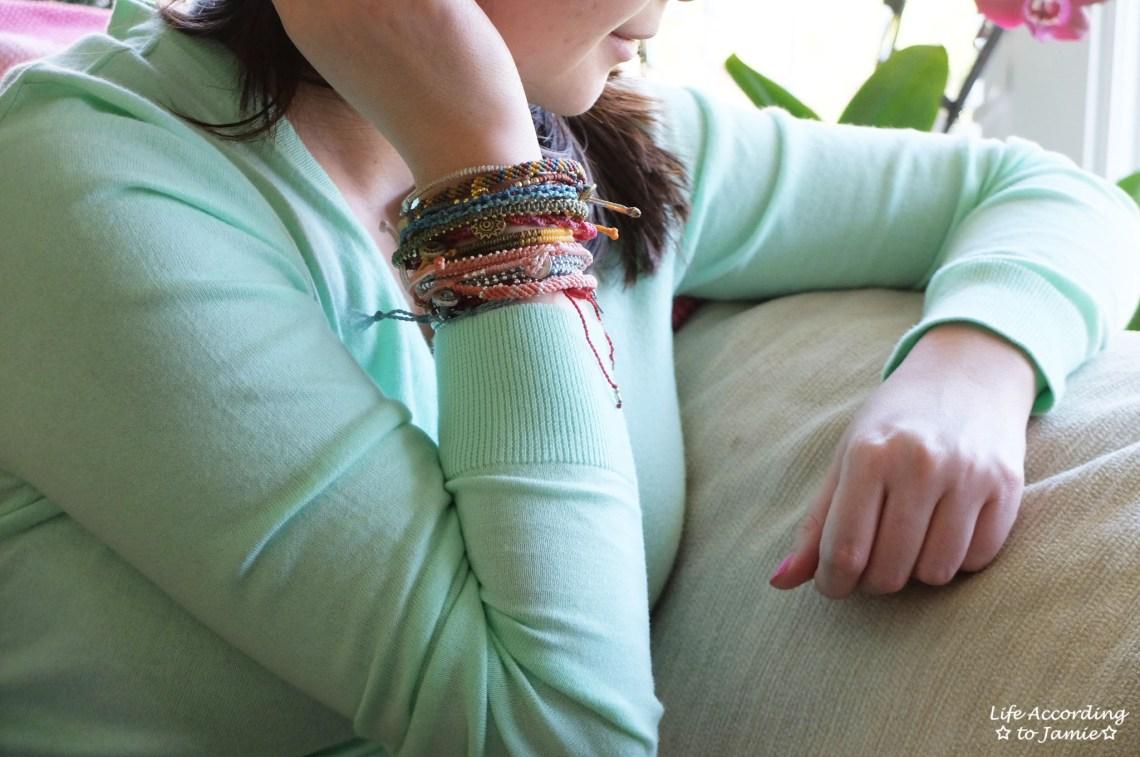 Wakami Bracelets