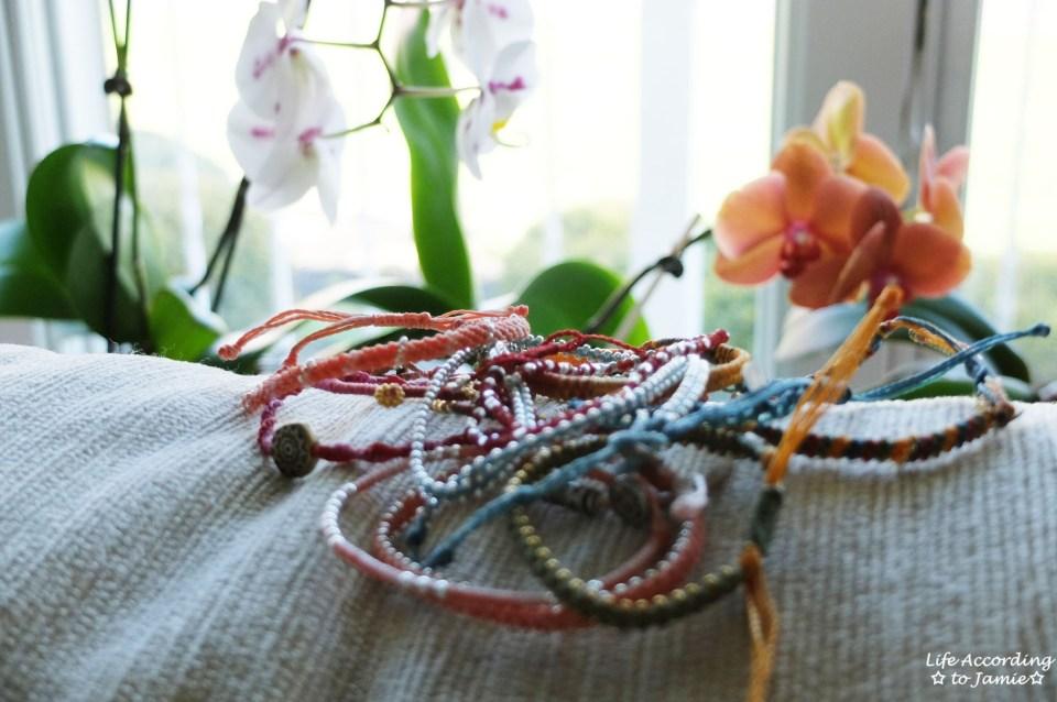 Wakami Bracelets 6