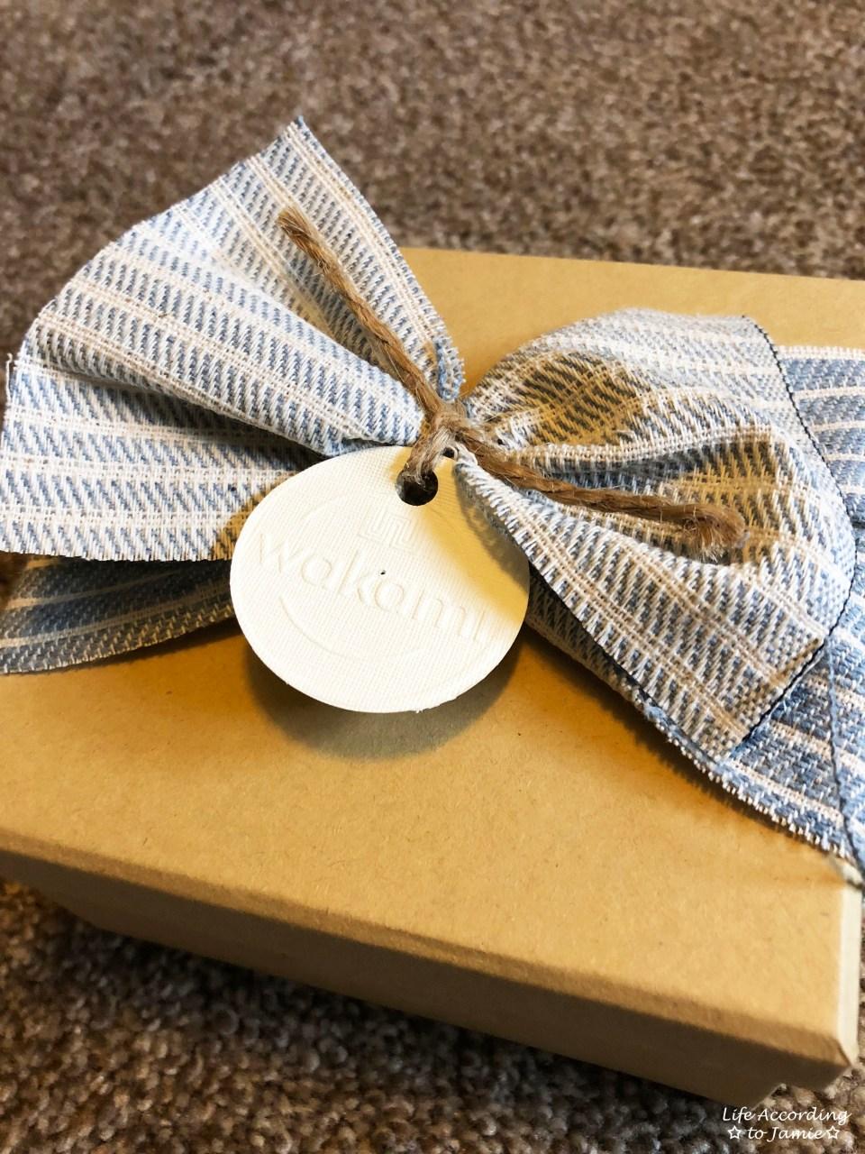 Wakami Gift Box 1