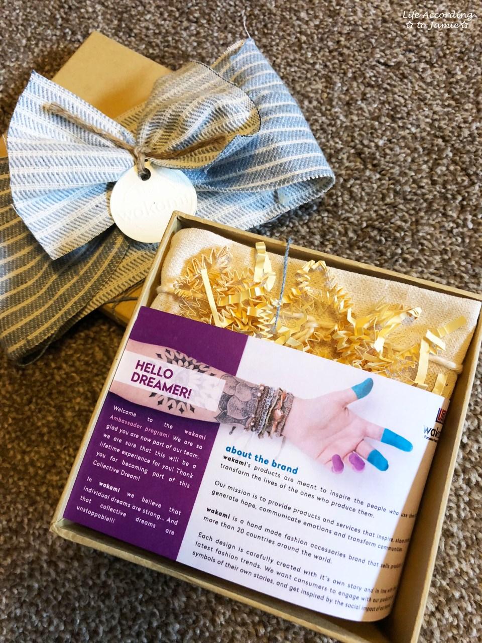 Wakami Gift Box 2