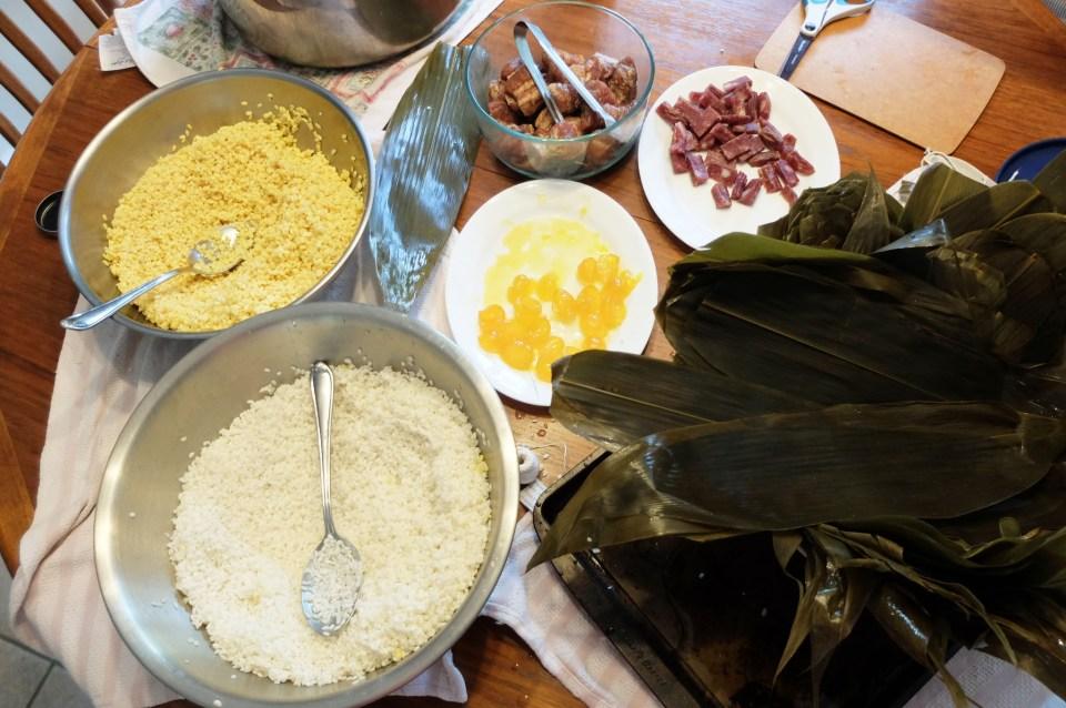 Joong - Ingredients