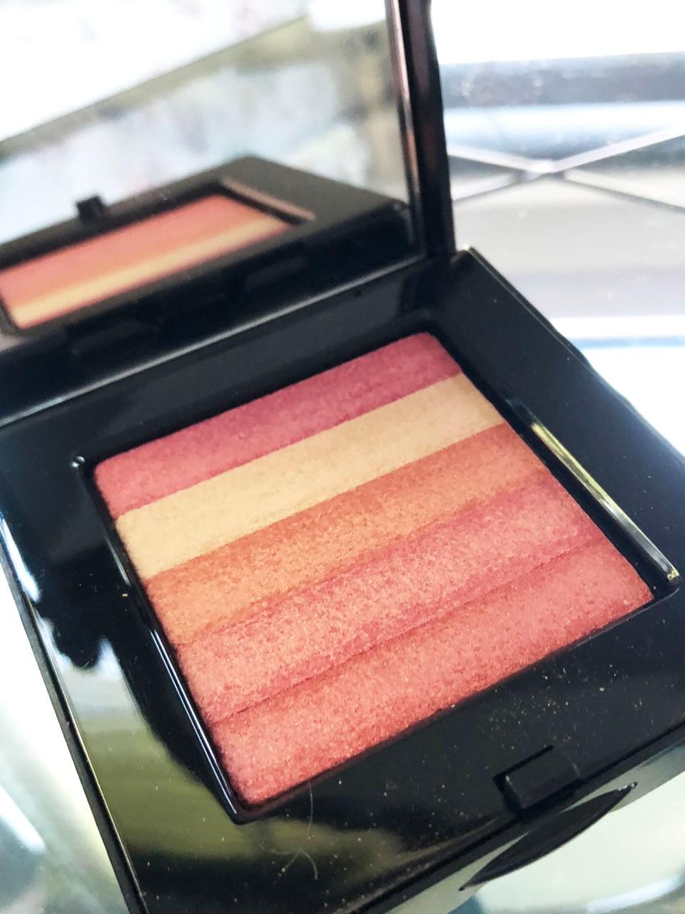 Bobbi Brown Shimmer Brick Nectar 1