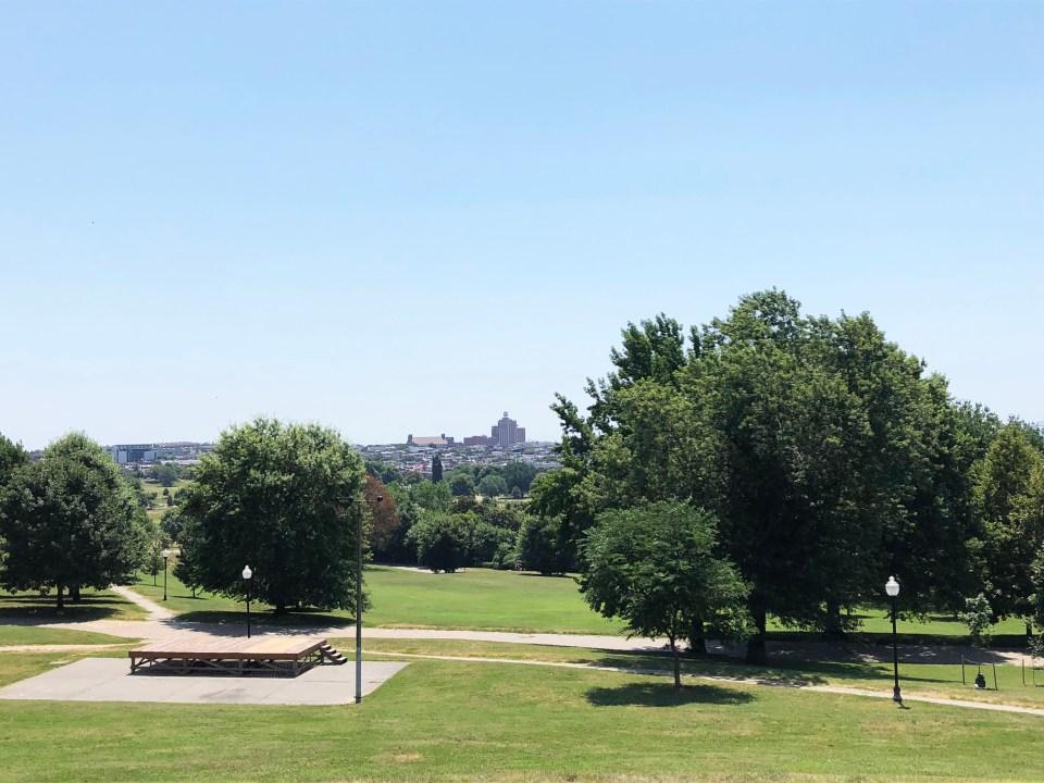 Patterson Park 2