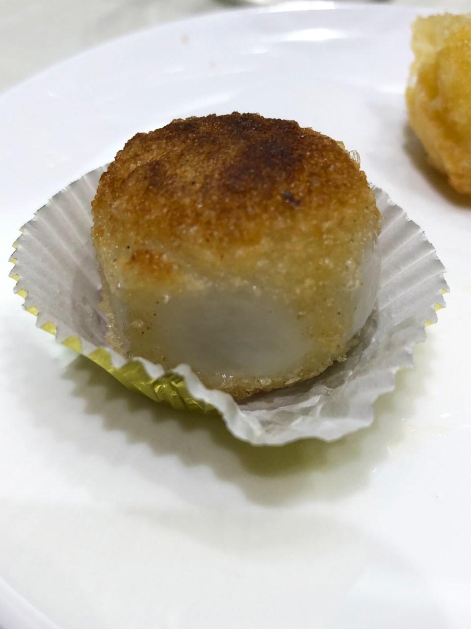 Chinese sweet dessert