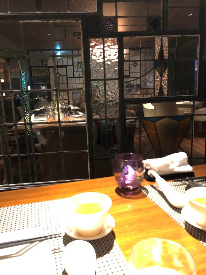 Hilton Tokyo - Dynasty