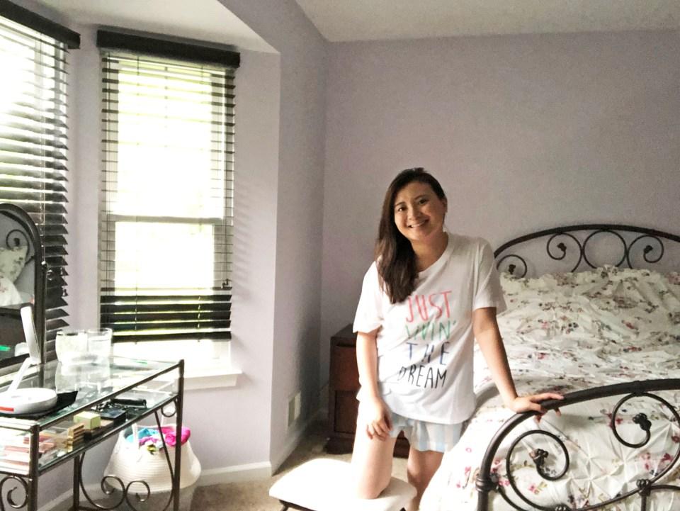 Just Livin' The Dream Pajamas 1