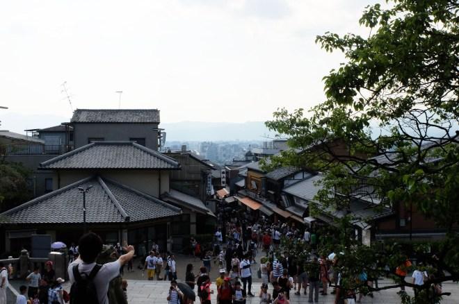 Kiyomizu Temple 12