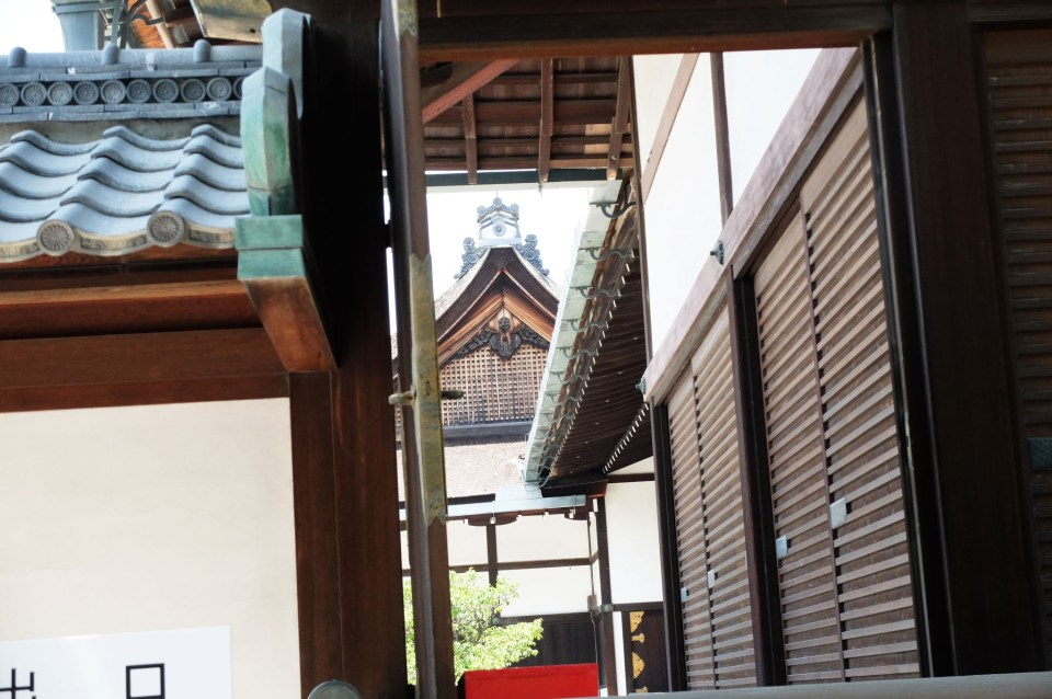 Kyoto Imperial Palace 5